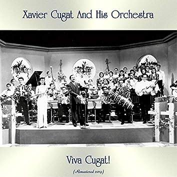 Viva Cugat! (Remastered 2019)