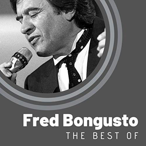 The Best of Fred Bongusto