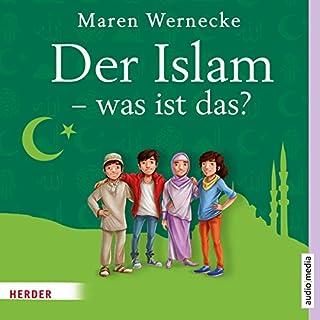 Der Islam - was ist das? Titelbild