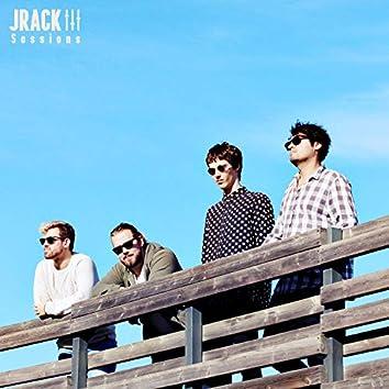 Jrack Sessions