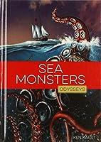 Sea Monsters (Odysseys in Mysteries)