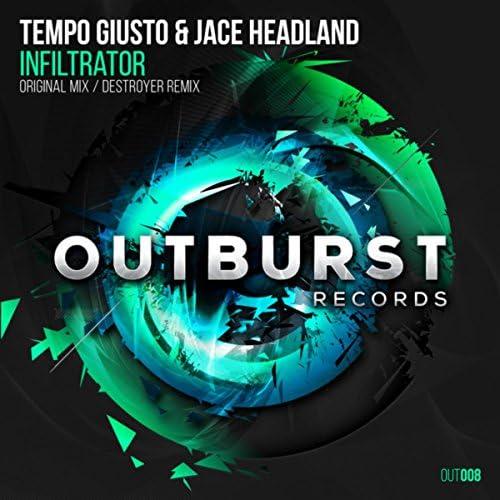 Tempo Giusto & Jace Headland