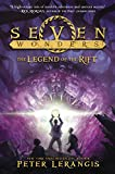 Seven Wonders Book 5: The Legend of the Rift