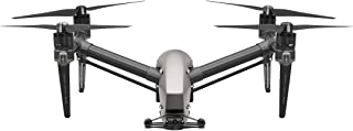 DJI Inspire 2 Drone para uso cinematografico, sin cámara, N