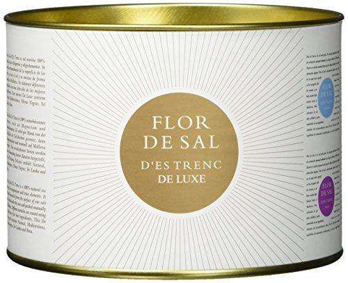 Gusto Mundial Flor de Sal de Luxe, 1er Pack  (1 x 250 g)