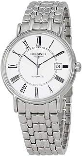 Longines Presence Mens Watch L49214116