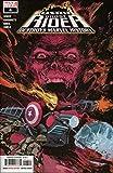 Marvel, Cosmic Ghost Rider Destroys Marvel History #4 Cover A Regular Gerardo Zaffino Cover