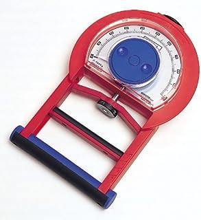 TOEI LIGHT(トーエイライト) 握力計グリップA 日本製 体力測定 測定範囲0~100kg スメドレー式 T2048
