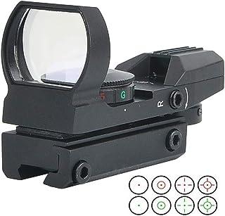 Amazon com: red dot sight 11mm