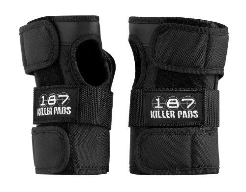 187 Killer Pad Wrist Guards