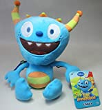 Disney Junior Cobby Henry Hugglemonster 8' Plush