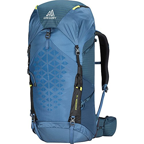 Gregory Mountain Products Men's Paragon 48 Backpack