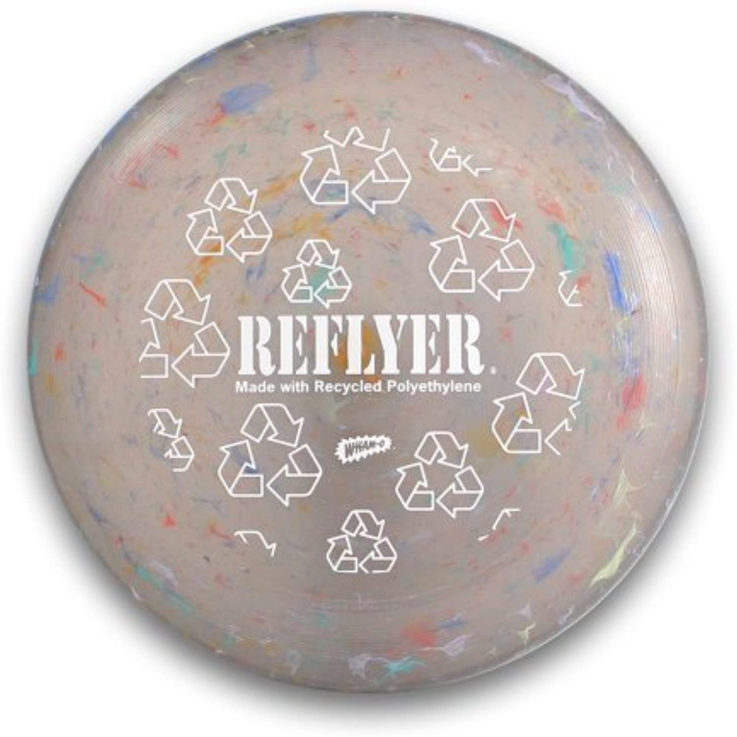 Reflyer 175 g Flying Disc by Discovering the World