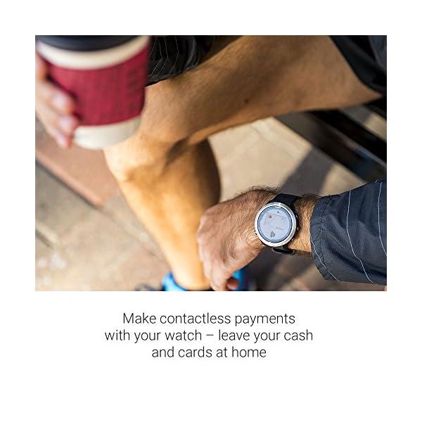 Smartwatch Garmin Forerunner Music 6
