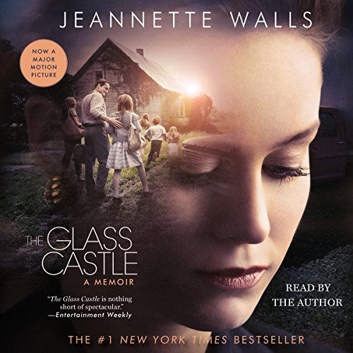 The Glass Castle     A Memoir              By:                                                                                                                                 Jeannette Walls                               Narrated by:                                                                                                                                 Jeannette Walls                      Length: 10 hrs and 25 mins     11,978 ratings     Overall 4.6