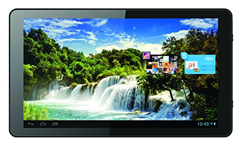 Storex eZee'Tab10O10-S Tablette tactile 10'(25,40 cm) (16 Go, Android, 1 Port USB 2.0, 1 Prise Jack,...