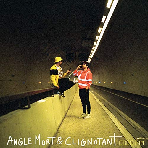 Angle Mort & Clignotant