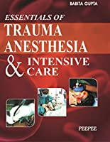 Essentials of Trauma Anesthesia and Intensive Care Front Cover