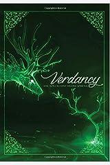 Verdancy (A Fiction Creative Writing Journal) (Volume 1) Paperback