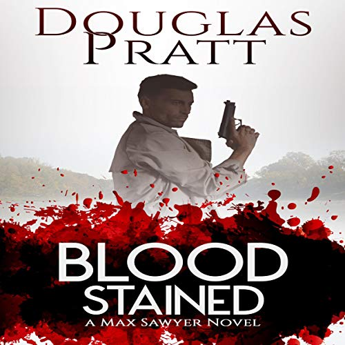 Blood Stained  By  cover art