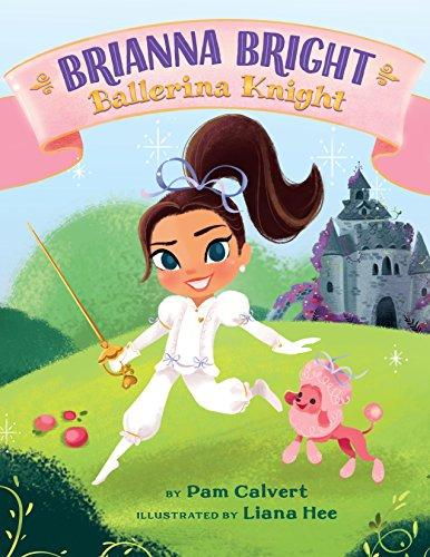 Brianna Bright, Ballerina Knight