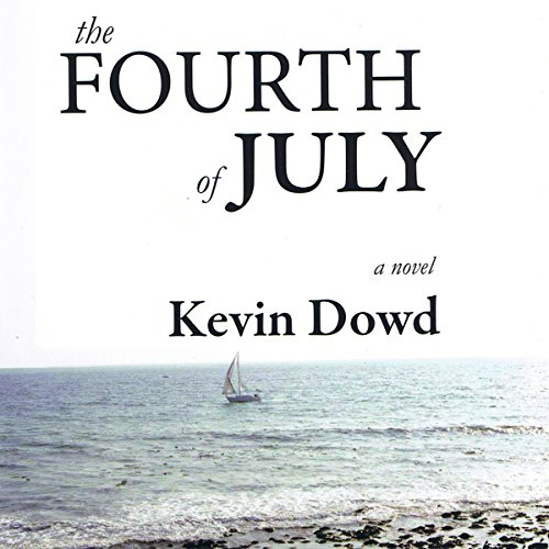 The Fourth of July audiobook cover art
