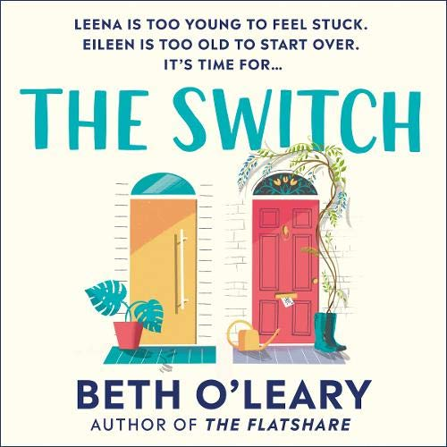 The Switch Titelbild