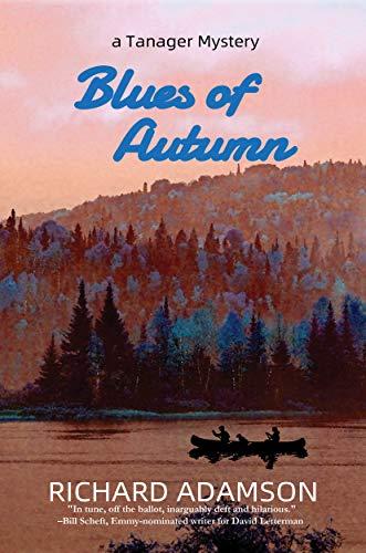 Blues of Autumn