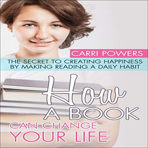 How Books Can Change Your Life audiobook cover art