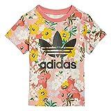 adidas Originals T-Shirt Baby Baby Studio London Floral