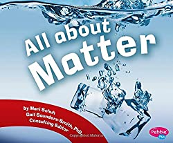 All About Matter book