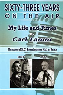Sixty-Three Years on the Air