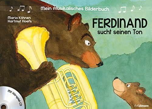 Mein musikalisches Bilderbuch (B...