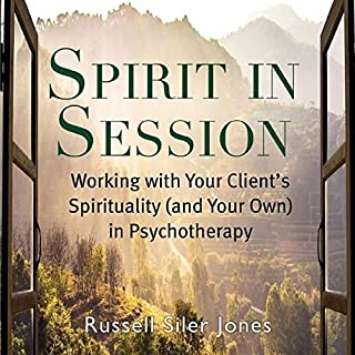 Spirit in Session Titelbild