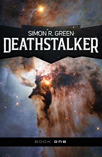 Deathstalker (English Edition)