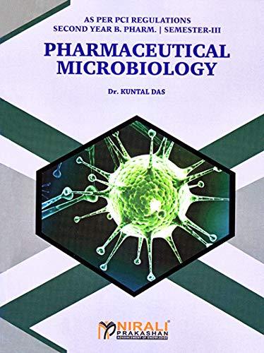 Pharmaceutical Microbilogy