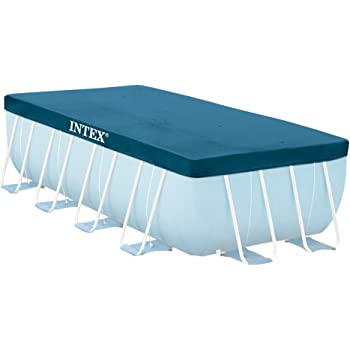 Intex Ultra Frame - Piscina desmontable, 488 x 122 cm y con ...