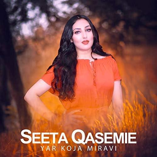 Seeta Qasemie