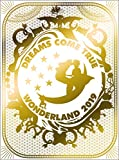 史上最強の移動遊園地 DREAMS COME TRUE WONDERLAND2019[Blu-ray]