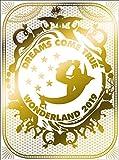 史上最強の移動遊園地 DREAMS COME TRUE WONDERLAND2019
