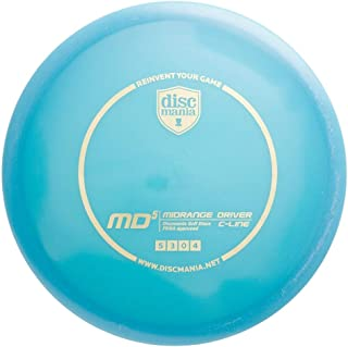 md5 disc golf