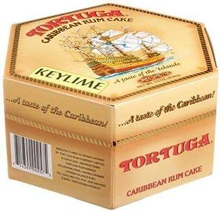 Tortuga Rum Cake Keylime 16oz