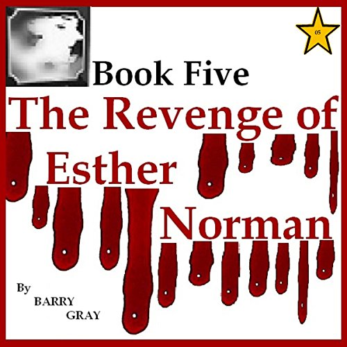 The Revenge of Esther Norman Book Five Titelbild