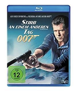 James Bond - Stirb an einem anderen Tag [Blu-ray]