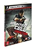 Tom Clancy's Splinter Cell Conviction - Prima Official Game Guide
