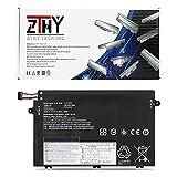 ZTHY 01AV445 L17L3P51 Laptop Battery Compatible with Lenovo ThinkPad E480 E485 E495 E580 E585 E490 E590 E595 E14 E15 Series SB10K97606 SB10K97608 01AV448 L17C3P51 L17M3P52 SB10K97609 11.1V 45Wh