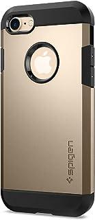 Spigen iPhone 7 Tough Armor cover/case - Champagne Gold