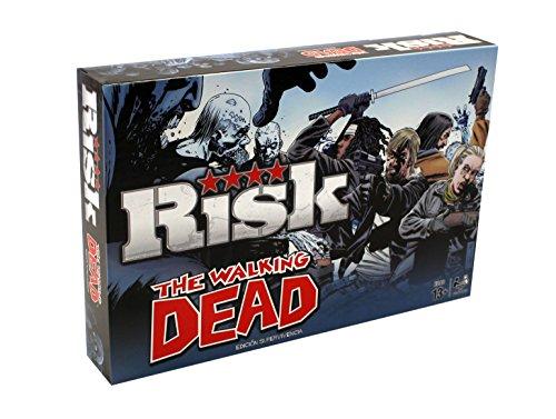 Hasbro Risk The Walking Dead, Miscelanea (81342)