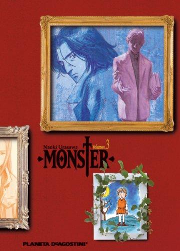 Monster Kanzenban nº 03/09 (Manga Seinen)