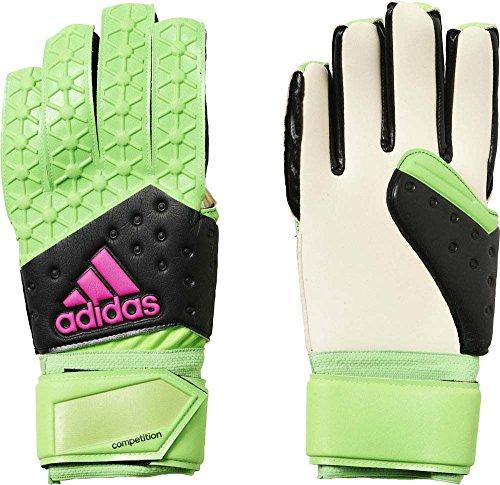adidas ace zones Fingertip Goalkeeper gloves green AH7806, Accessoires:_7